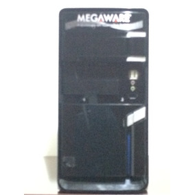 Desktop Intel Dual 2.80ghz Hd 80gb Wdigital 2gb Kingston