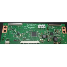 Placa T-con Tcom Tcon T Con Com Philips 42pfl5008g/78