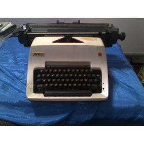 Maquina De Escribir Olympia Manual (mexico) Microcentro