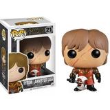 ¡ Funko Pop ! N° 21 - Got - Tyrion Lannister Con Cicatriz!!!