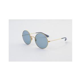 e29955e983a7d Óculos De Sol Ray Ban Ja-jo Rb3592 001 f7 Metal Unissex