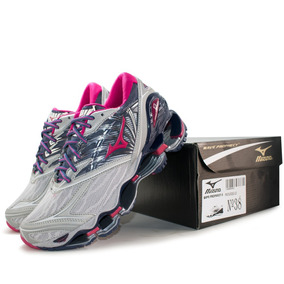 Tênis Feminino Mizuno Wave Prophecy 8 Originals Oferta!!