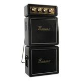 Mini Amplificador Benson Para Guitarra Am-4b Preto