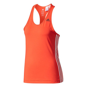 Musculosa Camiseta adidas D2m Remera De Dama Running Fitness
