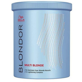 Pó Descolorante Blondor Wella 800g - Oferta Relâmpago!