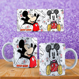 Tazas De Mickey Mouse en Mercado Libre Argentina