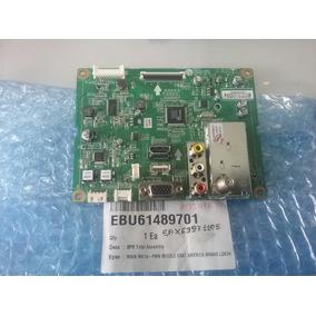 Placa Principal Monitor Lg M2241a Eax63971105