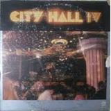 Musica Disco (city Hall Iv) Disco De Vinil 12 Pulgadas