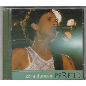 cd zelia duncan perfil gratis