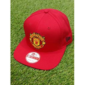Gorra Manchester United Original New Era Unitalla ef2f016d57a