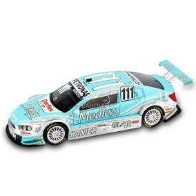 Miniatura Stock Car Rubinho Barrichello 1:43 Brasil