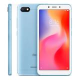 Smartphone Xiaomi Redmi 6a 2gb/16gb Dual Sim Tela 5.45