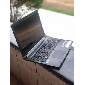 Notebook Intel I5 De 7ª Geração, Placa De Video 940mx