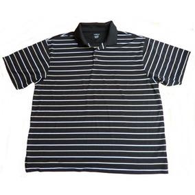 Playera 2xl Tipo Polo George Golf