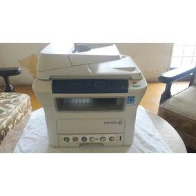 Impresora Xerox Work Center 3220