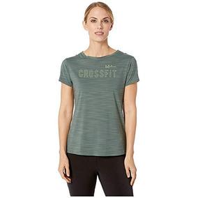 Shirts And Bolsa Reebok Crossfit 29083629