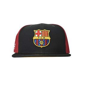 New Era Gorra Original Euroleague Fc Barcelona 59fifty Talla c5012c3c862