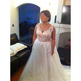Vestidos de novia en chile baratos
