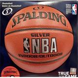 Balon Spalding Basquetbol Nba Grip