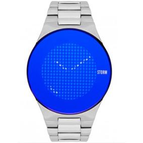 5e5735798dd Relógio Storm London - Trionic-x Lazer Blue. R  1.912