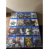 Ocasion Juegos Playstation 4 Ps4 !!!!