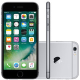 Smartphone Apple iPhone 6 64gb Tela 4.7