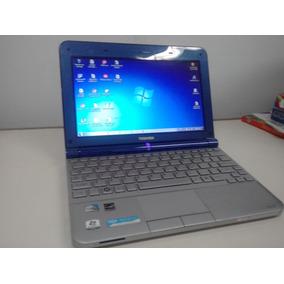 Mini Laptop Toshiba En Precio Rebajado