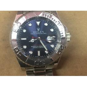 346f902f3d2 Reloj Rolex Original Automatico 1970. Usado - Azuay · Reloj Rolex Oyster  Perpetual Date Aa