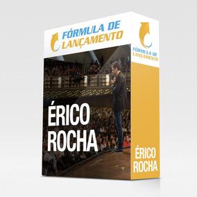 Fórmula De Lançamento - Érico Rocha