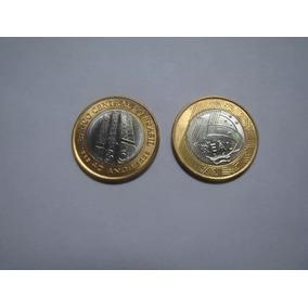 Moeda Comemorativa 40 Anos Banco Central