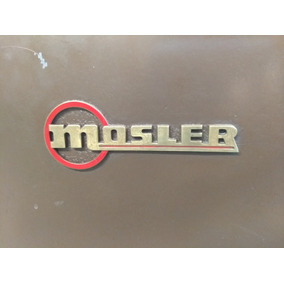 Caja Fuerte Mosler