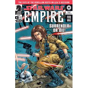 Dark Horse Star Wars - Empire - Volume 6