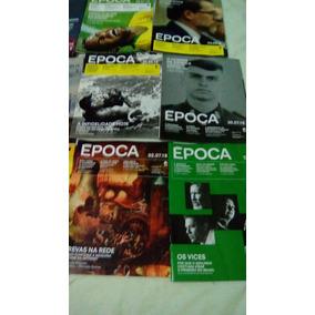 Revista Época E Veja 30 Volumes