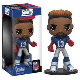 Funko Pop Wobblers Nfl Odell Beckham Jr 13 New York Giants