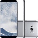 Samsung Galaxy S8 G950 64gb 4gb De Ram Seminovo C/ Garantia