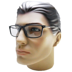 581253dbe7979 Oculos De Lente Masculino Grau Outras Marcas - Óculos no Mercado ...