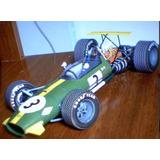 Brabham Bt26 1968 (para Armar En Papel)