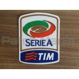 8b1aef684a Patch Oficial Campeonato Italiano Tim Serie A 2010 - 2016