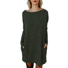 Sweater Sin Mangas Mujer - Vestuario y Calzado en Mercado Libre Chile fffb42d3ae12