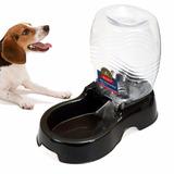 946ml Pet Gato Perro Automático Bebedor Agua Dispensador Co