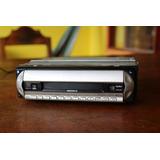 Radio Stereo Para Auto Sony Xplod Cdx-r3300s 52w X4