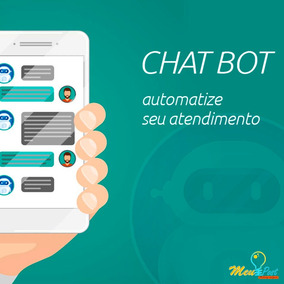 Chat Bot Responder Automático