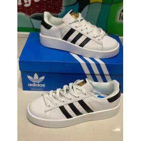 27b46814cc075 Tennis Superstar Adidas - Tenis Adidas en Mercado Libre Colombia