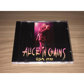 Cd Alice In Chains - Usa 1993 Kts Raro Frete Gratis Nirvana