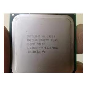 Core 2 Quad Q8200 Quad Core Bus 1333 2,33ghz Oem E Garantia!