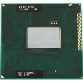 Procesador Intel I3 2350m
