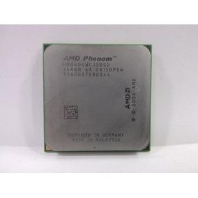 Processador Amd Phenom X3 8400 Am2+ 2.1ghz 100% Ok+garantia