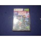 Dance Central Kinect Para Xbox360