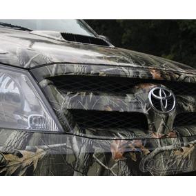 Vinil Realtree Automotivo M2 Camuflado Envelopamento V1