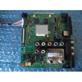 Placa De Sinal Tv Panasonic Tc-32a400b